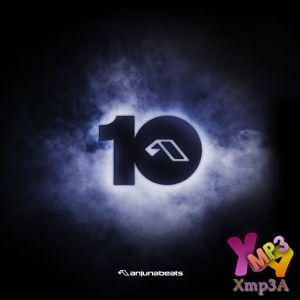 10 Years Of Anjunabeats [Mixed By Above & Beyond]